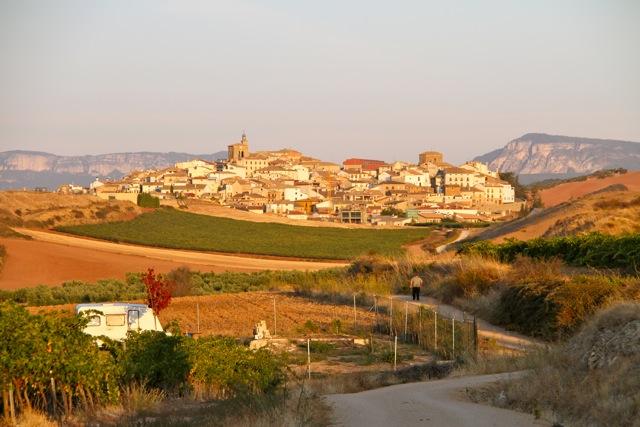 Camino de Santiago Day 05 - 12