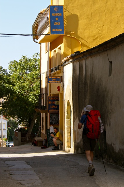 Camino de Santiago Day 05 - 32