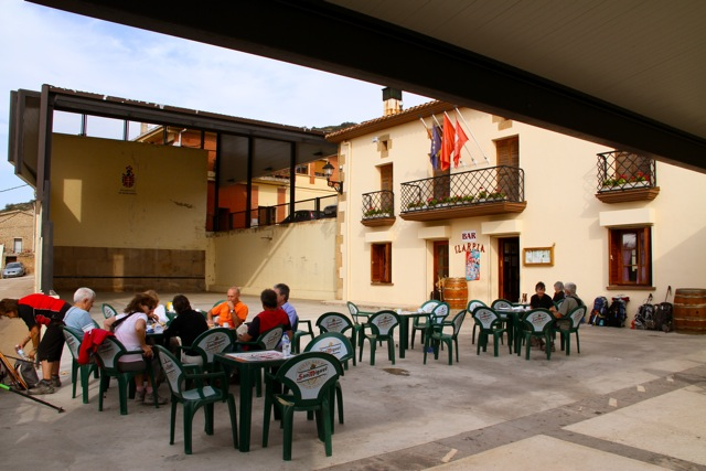 Camino de Santiago Day 06 - 26