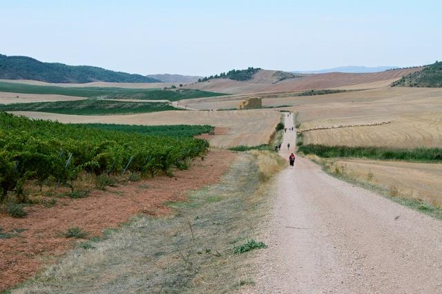 Camino de Santiago Day 06 - 32