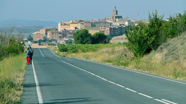 Camino de Santiago Day 07 - 12