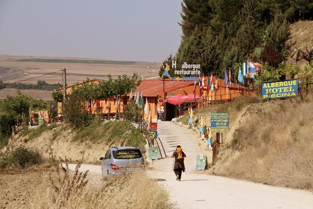 Camino de Santiago Day 10 - 39