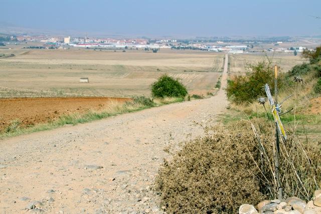Camino de Santiago Day 09 - 13