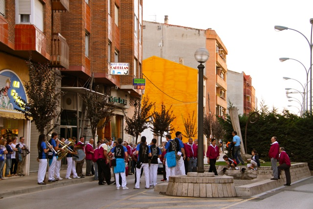 Camino de Santiago Day 09 - 46