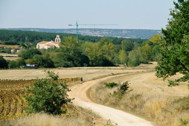 Camino de Santiago Day 11 - 21
