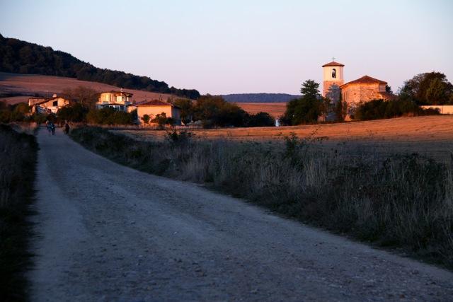 Camino de Santiago Day 11 - 06