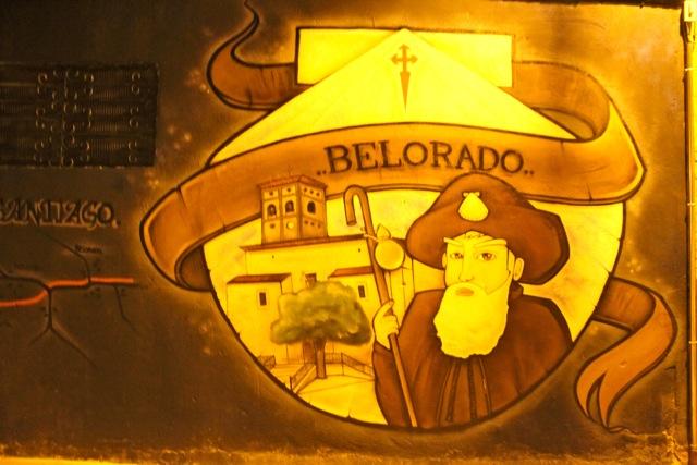 Camino de Santiago Day 11 - 01
