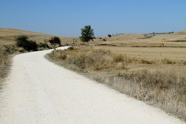 Camino de Santiago Day 13 - 23