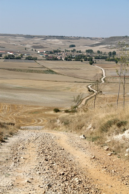 Camino de Santiago Day 13 - 27