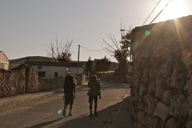 Camino de Santiago Day 13 - 42