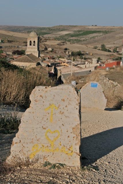 Camino de Santiago Day 14 - 20
