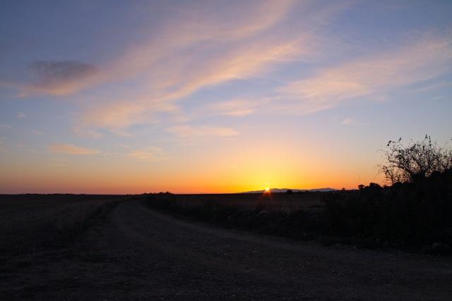Camino de Santiago Day 14 - 06
