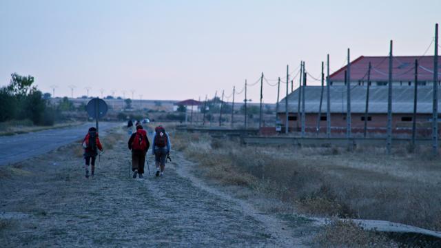 Camino de Santiago Day 16 - 08