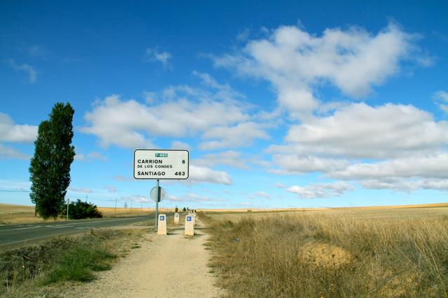 Camino de Santiago Day 16 - 40