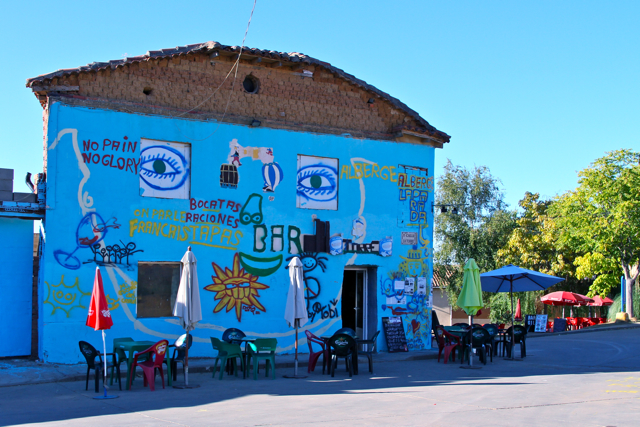 Camino de Santiago Day 19 - 34