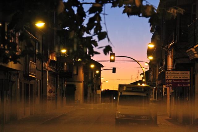 Camino de Santiago Day 19 - 01