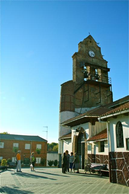 Camino de Santiago Day 21 - 47
