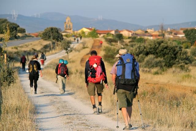 Camino de Santiago Day 23 - 12