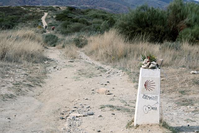 Camino de Santiago Day 24 - 094