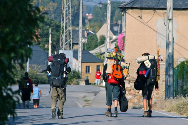 Camino de Santiago Day 25 - 22