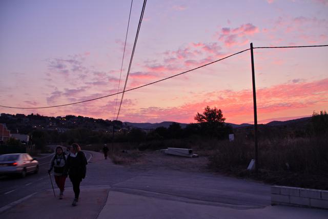 Camino de Santiago Day 25 - 01