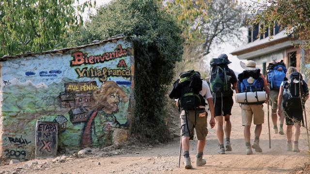 Camino de Santiago Day 25 - 48