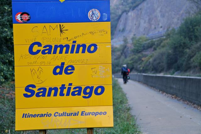 Camino de Santiago Day 26 - 10