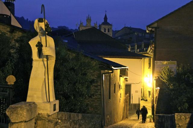 Camino de Santiago Day 26 - 02