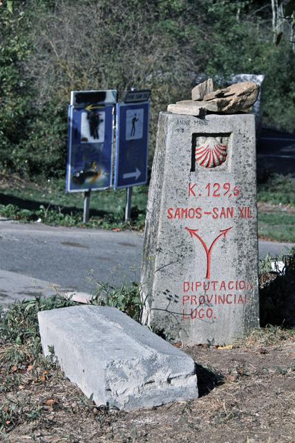 Camino de Santiago Day 28 - 021