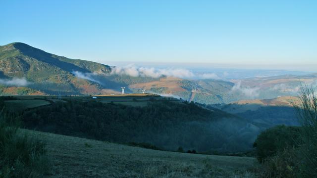 Camino de Santiago Day 28 - 008