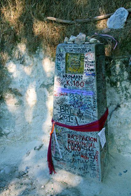 Camino de Santiago Day 29 - 49