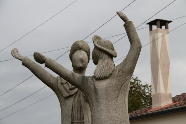 Camino de Santiago Day 31 - 10