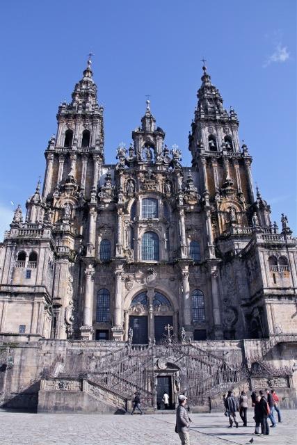 Camino de Santiago Day 33 - 07