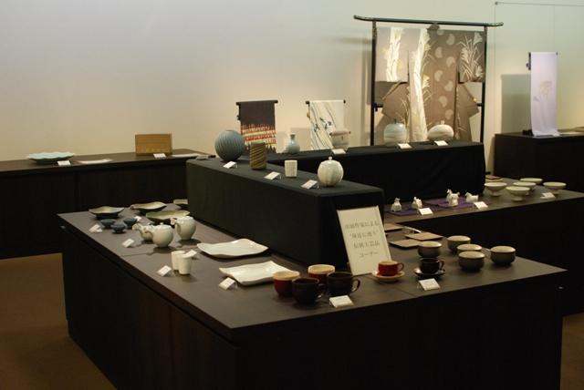 2013伝統工芸北海道展2