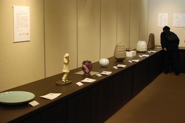 2013伝統工芸北海道展3