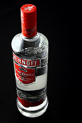 The Black Series II- Smirnoff by Dominik