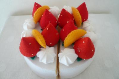 デコケーキ2