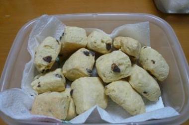 お菓子作り2