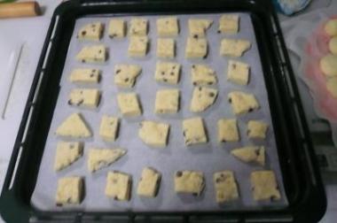 お菓子作り1