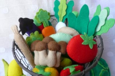 お野菜18
