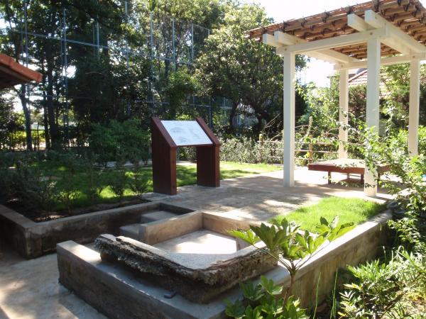 Aさんの庭2