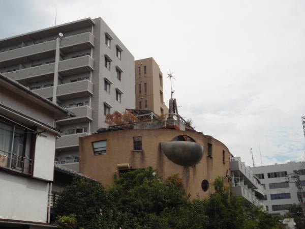 ラピュタ阿佐ヶ谷