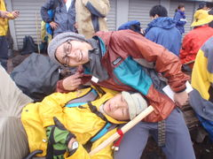 fuji-15 富士宮頂上