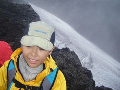 fuji-14 万年雪