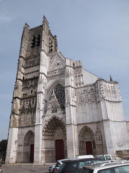 オーセール教会