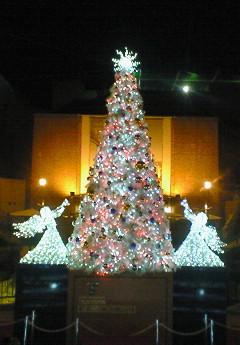 クリスマスツリー2