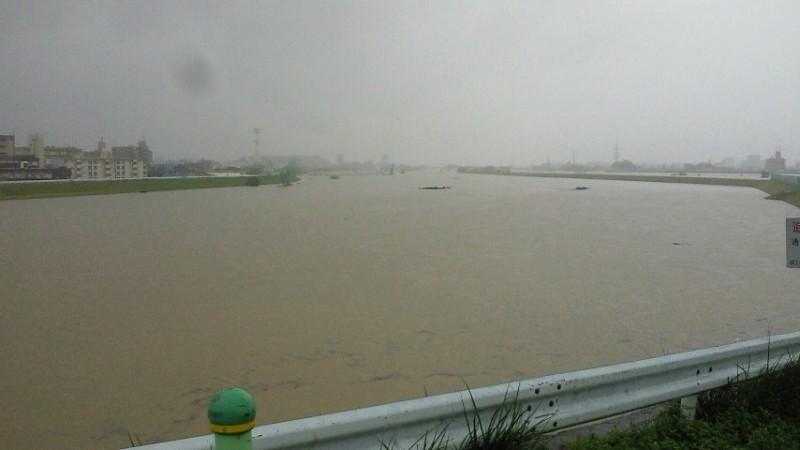 矢田川 1