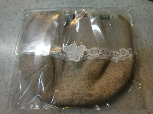 mizuさんからの贈り物(巾着) 3