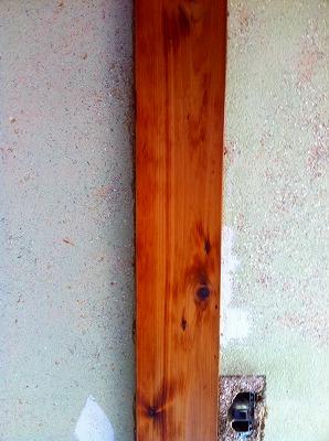 柱洗い (5)