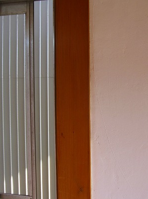 柱洗い (3)